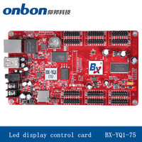 BX-YQ1-75 full color led control card