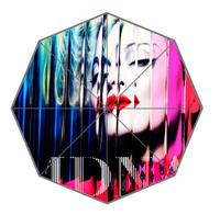 Custom Madonna Foldable Umbrella Free Shipping