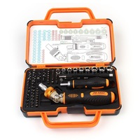 Free Shipping 69 in 1 Multipurpose Precision Screwdriver Set Hardware Tool Ratchet Effort 84903