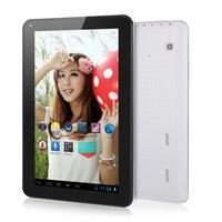 Freelander PD500C Dual Core Tablet PC 10.1 inch ATM7021A Android 4.1 512MB/8GB Dual Camera 1024*600 External 3G HDMI 2X PB0141A1