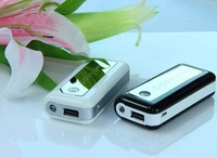 powerbank 6000mah external portable mobile power bank for ipone 4s 5s samsung galaxy s3 s4,mobile phone