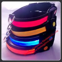 Dog Supply LED Dog Collar/Light Dog Collar/Led Glowing Dog Collars