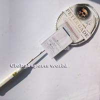 Brand YY Badminton racket, VT 80 peter gade Badminton Racket
