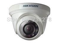 Free shipping,Hikvision 600TVL Camera,20m DIS IR Dome Camera,True Day/Night,DS-2CE5582P-IR/DS-2CE5582N-IR