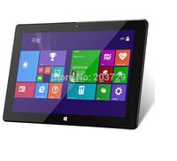 Free Shipping Original Tablet PC windows 8 dual camera 2GB+64GB WIFI+Bluetooth PIPO Work-W1 Quad core tablet pc Intel Z3740D