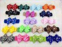 50pcs/lot ,18 colors , baby headband,elastics for hair,elastics for hair