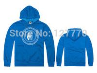 Diamond Supply co men sweatshirts dolphin sweater cotton Men's long-sleeved Casual hip hop Hoodies Kings free shipping