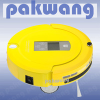 automatic home intelligent remote control robot vacuum cleaner