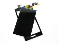 NEW Original LCD Display+Touch Screen Digitizer for LG Optimus P760 L9 balck w tools