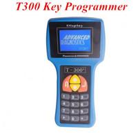 New T300 Key Programmer English/Spanish 2014.2 Version Blue