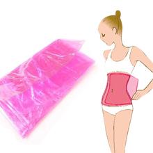 Super-elastic Material Sauna Slimming Belt Big Leg Thigh Calf Anti Cellulite For Essential Oil/Weight Loss Cream/Spa Salt