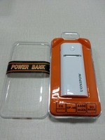 4400mah High Capacity Portable Rechargeable USB Power Bank External Battery Charger Pack for  iphone ipad samsung for htc