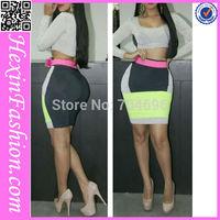 Free Shipping Sexy Two Piece Fashion Sexy Night Wear Summer Dress 2014 LB5748 Size S M L