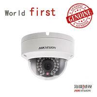 Hikvision  DS-2CD1103-I  IP CCTV Camera Dome 720p  IR 30M ONVIF POE 1MP H.264