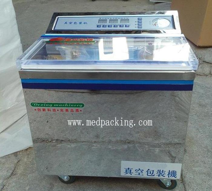 YS-AF01 Desktop Vacuum sealer,food vacuum packaging machine, Vacuum packing machine,desktop vacuum packager(China (Mainland))