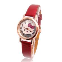 popular hello kitty wrist watch