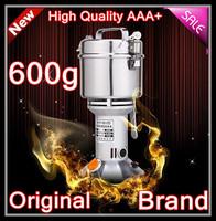 On Sale High Quality New 2014 Brand Portable Grinder 600g Coffee Bean Food Herb Mill Powder Machine High Speed Pulverizer