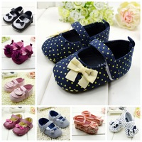 First walkers Baby shoes Children Kids shoes Girls shoes Brand ( Mothercare ) sapato bebe Newborn baby girl Size 11-13cm