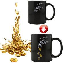 coffee magic mug promotion