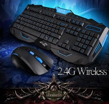 popular wireless keyboard mouse combo