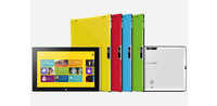 New Original Ramos i10Pro Intel Bay Trail-T Z3740D Quad Core Tablet PC 10.1 Inch IPS Android 4.2 &Windows 8.1 Dual OS GPS 32GB