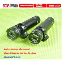 New 2014 Gunsight Tactical Green Laser Sight Beam Laser Cartridge Rail Mount Vision Night Hunting G26-II Free Shipping