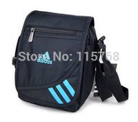 BG086 Free shipping Classic messenger Bags quality nylon waterproof fashion casual bag for men