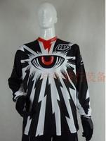 2013 fashion Jerseys/MX DH Offroad Cycling Bicycle cycle Bike Sports Jersey Wear Clothing T-shirts T020BFG