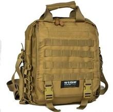 wholesale molle backpack black