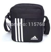 BG003 Classic messenger Bags quality nylon waterproof fashion casual brand bag for men brand messenger bag Free shipping