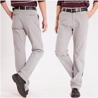 free shipping men's pants , 2014 men's solid mid waist men pants , fashion pants men 62