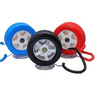 Novelty Cute Small And Compact Tyre Telephone