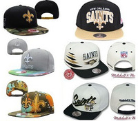 19 STYLES HIP HOP MEN WOMEN FASHION CHEAP LETTER Saints SNAPBACK HAT ADJUSTABLE EMBROIDERY STREET OUTDOOR FREE SHIPPING T4