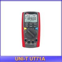 free shipping UNI-T intelligent digital Youlide UNI-T multimeter UT71 series UT71A