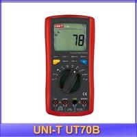 free shipping UNI-T UT70B UNIT UT-70B Modern Digital Multimeters