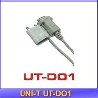 Free Shipping UNI-T UT-D01 UTD01 UTDO1 RS232 Data Cable models for UT70B 70C 70D