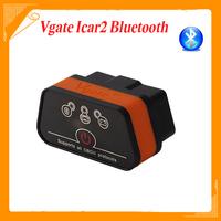 Factory price Vgate iCar2 Bluetooth OBD Scanner iCar 2 ELM327 Bluetooth Diagnostic Interface Code Scanner