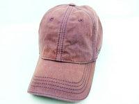outdoor vintage washed cap