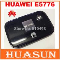 Original Unlocked HUAWEI E5776 E5776S-601 wifi Router 4G LTE FDD Mobile Hotspot free shipping