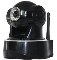 Wireless Home CCTV IP Security Camera Pan Tilt Audio IR Night Vision WiFi  NCM-620W free shipping