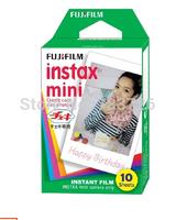 Fujifilm mini7S min8 mini25 mini90  Photographic paper