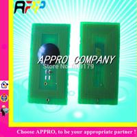 Toner chip use in Ricoh Aficio SP C820 toner cartridge chip