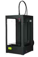 250*250*450mm with Ultimaker - Super Size 3D Printer - Dual Extruder/Nozzle - White Metal Case - Heat Platform +2KG PLA Filament