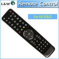 VU+SOLO Remote Control free shipping
