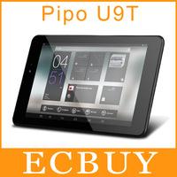 Pipo U9T Quad Core Talk Tablet PC RK3188 1.6GHz 2GB 16GB ROM 7 inch Retina HDMI 1920x1200