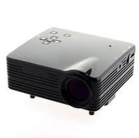 Ejiale portable lcd projector full hd proyector 1080P led mini projektor 100'' screen home cinema for AV/USB/SD/VGA/HDMI