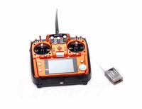 Freeshipping Radiolink 2.4GHz 10 Channel Transmitter Radio & Receiver for RC Heli 2km Range