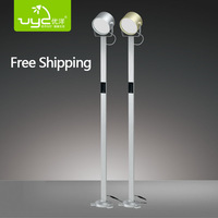 Free Shipping High quality Dimmable LED floor lamp