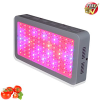 2014 New Cheap 300W LED Grow Light China Manufacture 3 Years Warranty High Quality For Hydroponic System or Greenhouse