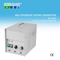 5G multipurpose ozone generator ozone purifier for hotel use